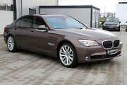 BMW Baureihe 750Li xDrive*Fond-Entertain*Softclose*