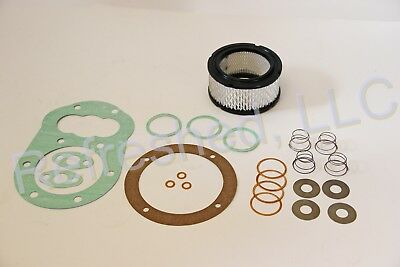 Saylor Beall 703 Pump Head Overhaul Rebuild Kit Model 703 Air Compressor Parts