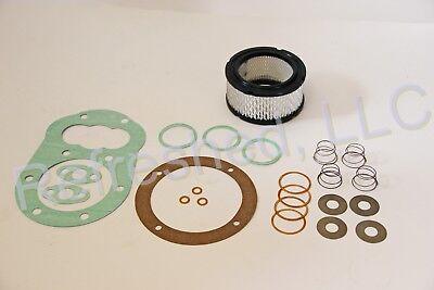 Saylor Beall 703 Pump Head Overhaul Rebuild Kit Model 703 Air Compressor Parts