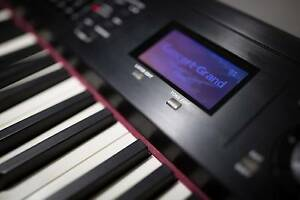 Roland RD-700NX Stage Piano Set- Inc Roland Stand and Pedals Crawley Nedlands Area Preview