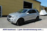 Mercedes-Benz ML 63 AMG 4Matic 7G-TRONIC  Driver's Package