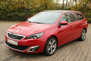 Peugeot 308 SW Allure,Panoramadach,Sitzheizung,Navi,PDC