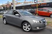2009 HOLDEN CRUZE JG CDX 6 SPEED AUTOMATIC  1.8LT VERY LOW KLMS Coburg Moreland Area Preview
