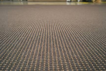 Further Unused Carpet Offcut Rug Peppercorn 330x256cm