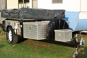 Gic Camper Trailers Nowra Nowra-Bomaderry Preview
