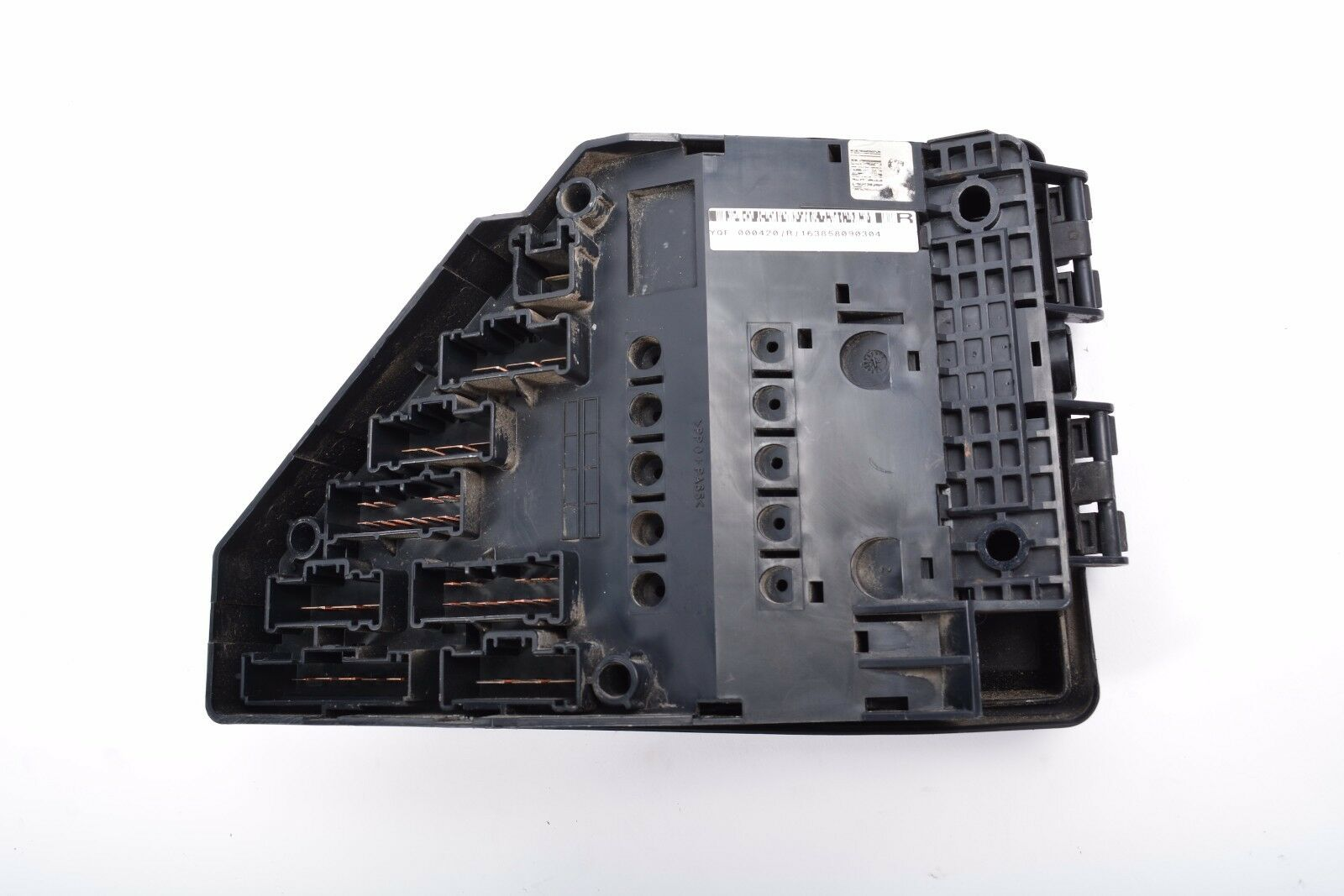 98 Land Rover Fuse Box Used Computers And Cruise Control Parts For Sale Page 73 2005 Freelander Engine Bay Oem