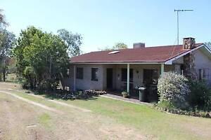 4 Bedroom Brick Home Gayndah North Burnett Area Preview