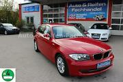 BMW 120i Advantage*5TRG*M-Technik*KLIMA*AHK*ALU