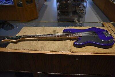 Silvertone sslb-11/lh/cbl 4 string Bass