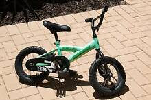 "12"" Childs BMX Bike Wilson Canning Area Preview"