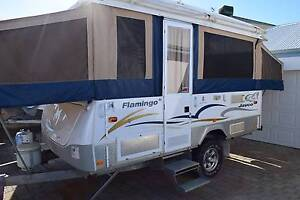 Jayco Flamingo Outback Mindarie Wanneroo Area Preview