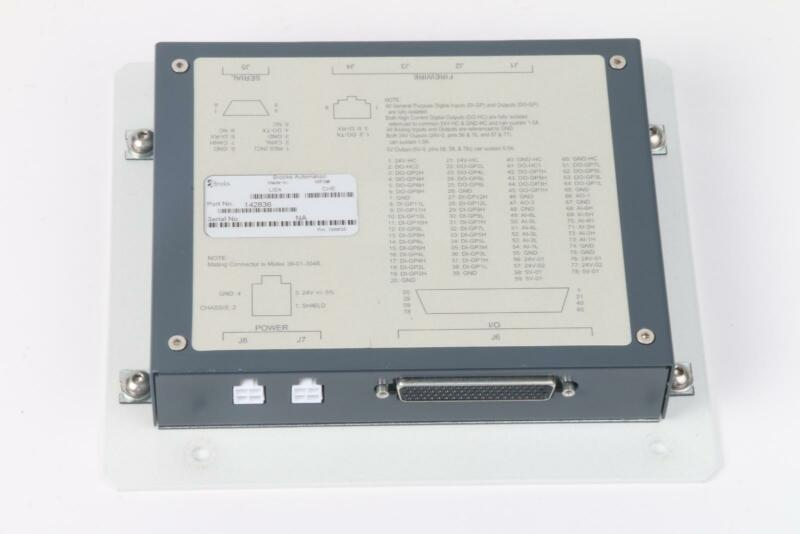 Brooks Automation 142836 Interface Box