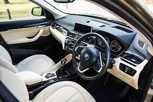 2016 BMW X1 xDrive25i Nedlands Nedlands Area Preview