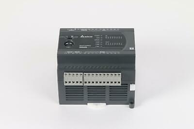 Delta Dvp16es2 Programmable Logic Controller Mpu