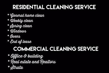 Sparkle & co Cleaning