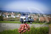 Piaggio APE 50 Cross Country  Modell 2018 / LED Licht /