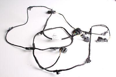 Cable Loom 5m0971095p La7w VW Golf plus 4 Pdc Sensor Bumper 1s0919275
