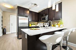 Uptown Waterloo New Modern One Bedroom + Den w/ Great Amenities! Kitchener / Waterloo Kitchener Area image 2