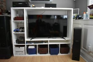 IKEA Lappland Entertainment Unit