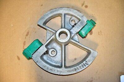 Greenlee 5018648 34 1 Emt Bending Shoe For 1818 Mechanical Bender