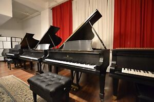 STEINWAY Piano,  Model B, The Piano Boutique