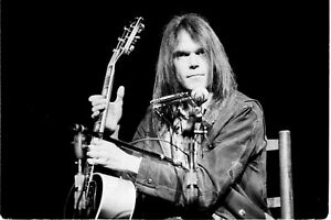 Wanted Neil young tickets on 15th