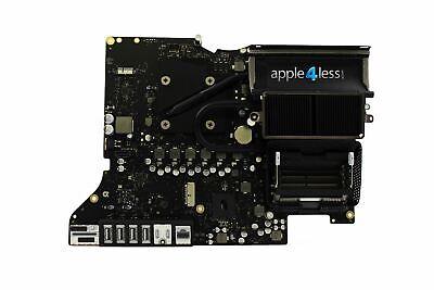 """iMac 27"""" Retina 5K Logic board, 3.5GHz i5 Quad Core, 575 4GB 2017/2018 -NO CPU-"""