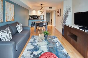 Furnished | Downtown Toronto Luxury suite | Sick Kids