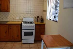 Peaceful back townhouse overlooking park 2 bed 1 bath FURNISHED Wembley Cambridge Area Preview