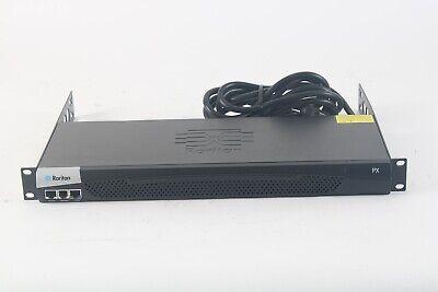 Raritan Dominion PX DPXR8-15 Power Management Unit - AS IS