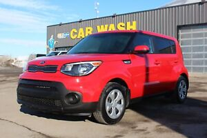 2019 Kia Soul LX - Low Mileage* Factory Warranty