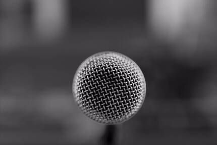 Singing Lessons - Expression of Interest