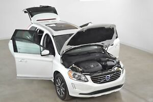 2015 Volvo XC60 T5 Premier Plus Cuir*Toit Pano*Camera Recul*