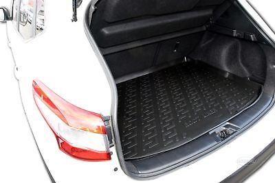 J11 ab 02//2014 Kofferraumwanne BOOTECTOR Kofferraumschutz Nissan Qashqai II