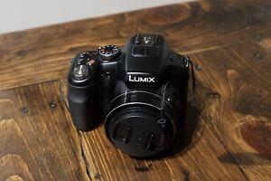 Panasonic LUMIX DMZ-FZ200