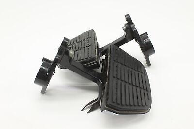 Harley-davidson Rear Passenger Foot Steps Boards 50613-91a*