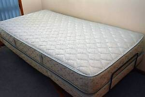electric bed Narre Warren Casey Area Preview