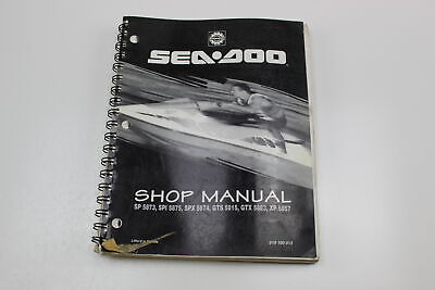 2003-2004 Sea Doo GTI LE RFI Jet Ski Voltage Regulator