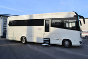 Morelo EMPIRE LINER  103MSB  MB ATEGO  VOLLAUSSTATTUNG