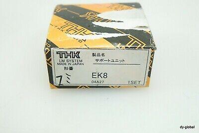 GK NIB BLOCK JAPAN Long type Fast shipping service Lot of 2 THK HSR20LA1SS