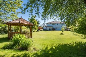 Modern, updated beautiful home for rent in North nanaimo