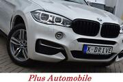 BMW X6 M50d Navi Led Alcantara M-Perform Temp 1-Hand