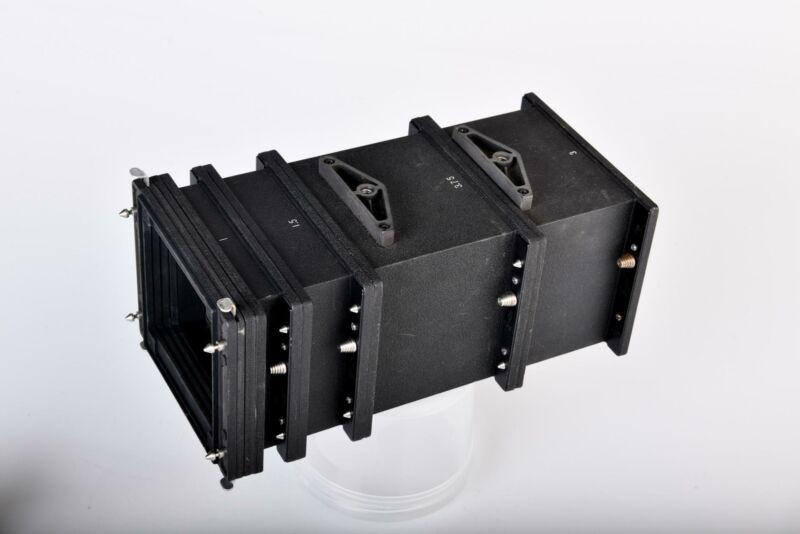 Graflex XL Macro Spacers Set