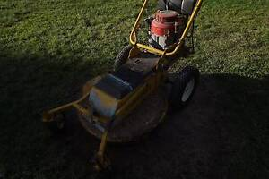 Masport Shiremaster 720 Mower Stanthorpe Southern Downs Preview