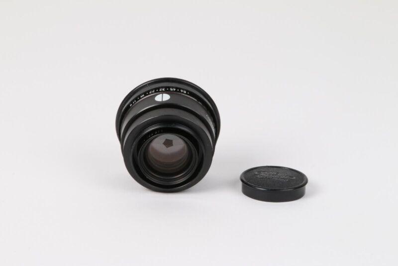 Schneider-Kreuznach G-Claron 9/150 Lens