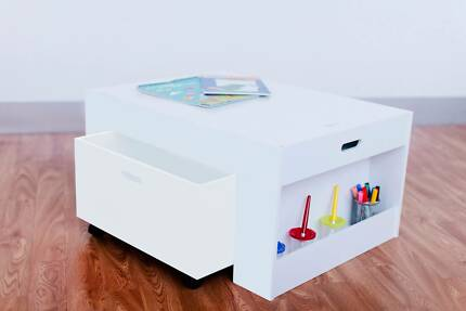 MOCKA ACTIVITY TABLE - FULLY ASSEMBLED SHOWROOM ONLY