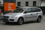 Ford Focus Turnier 1.6 Trend*Klima*RADIO*