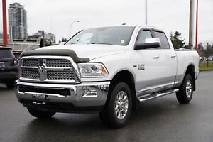 2014 Ram 2500 Laramie - ALLOY WHEELS, LEATHER!