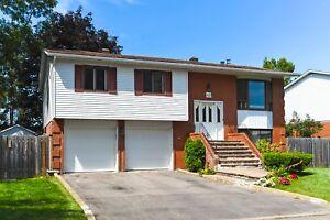 Maison - à vendre - Dollard-Des Ormeaux - 14473616