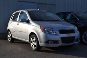 2011 Chevrolet Aveo LT Gauranteed Approval